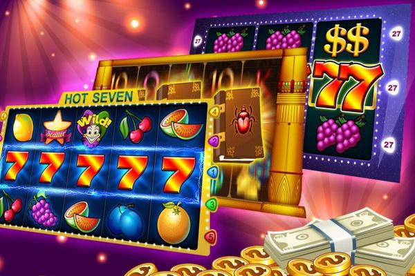 Выигрышные слоты в онлайн казино Плей ФортунаВыигрышные слоты в онлайн казино Плей Фортуна