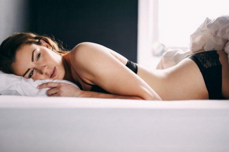 Чем грозит отсутствие секса у женщины