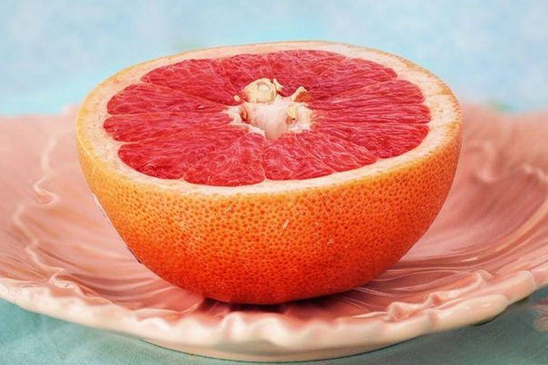 Кожура Грейпфрута При Похудении.